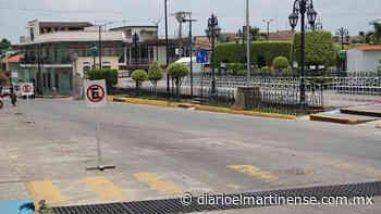 Se reducirá la movilidad en Tlapacoyan - Diario el Martinense