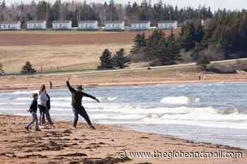 Prince Edward Island to begin process of allowing seasonal residents starting June 1 - The Globe and Mail