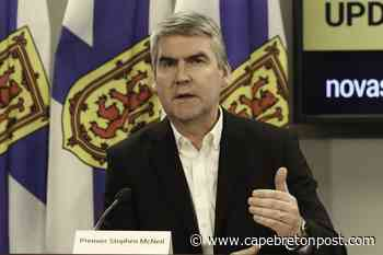 EDITORIAL: Ottawa, province should work together on an inquiry - Cape Breton Post