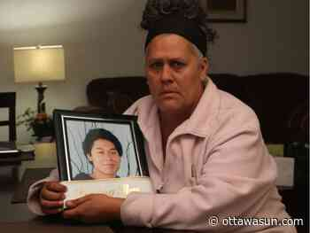 'THIS IS RIDICULOUS:' Mom of teen slain in Ottawa furious over parole for one of his killers - Ottawa Sun