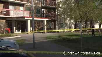 Ottawa Police investigating 'sudden' death at Overbrook high-rise - CTV News Ottawa