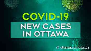 Eight deaths, 25 new cases of COVID-19 in Ottawa - CTV News