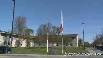Staff member at Ottawa-run long-term care home dies of COVID-19 - CTV News