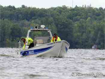 City police lay raft of tickets as Ottawa boating season launches - Ottawa Sun