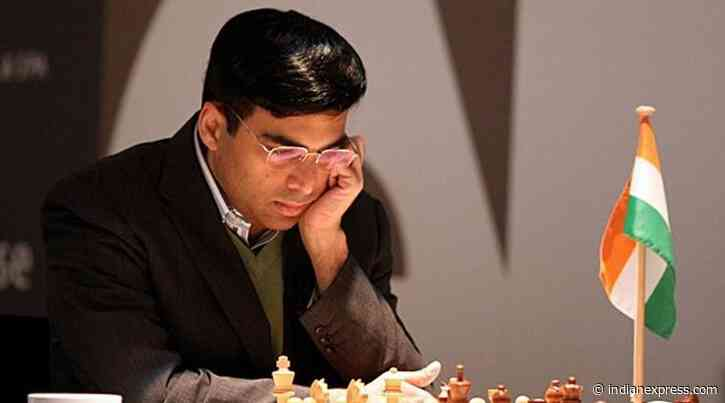 'Introduction of computers has changed the approach to chess': V Anand - The Indian Express