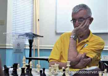 COVID-19 forces Robert Wheeler Chess Open to move online - Jamaica Observer