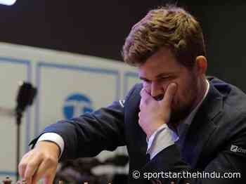 Lindores Abbey Chess: Magnus Carlsen enters knockouts - Sportstar