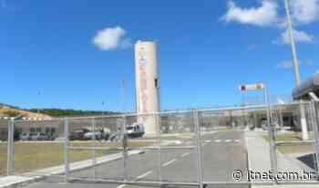 Cinco detentos fogem do Compajaf, presídio localizado no Bairro Santa Maria, em Aracaju - Portal Itnet