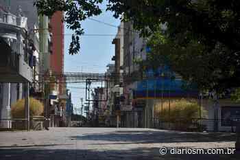 Pesquisa da Adesm deve estimar impactos da crise econômica em Santa Maria - Diário de Santa Maria