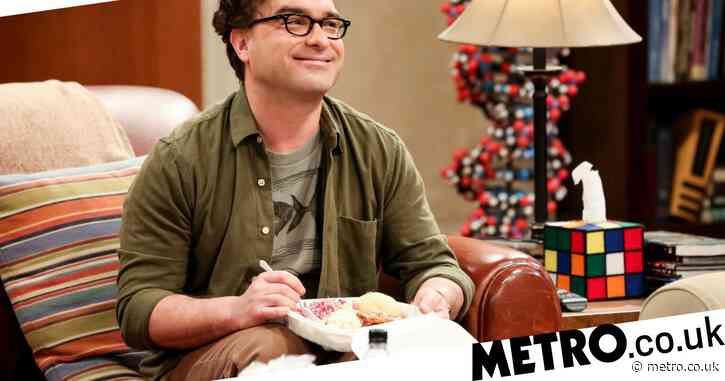The Big Bang Theory plot hole discovered with Leonard's poor eyesight – what's the truth?
