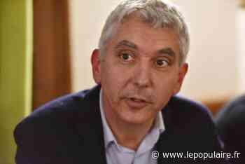 Disparition - Corrèze : le conseiller régional Laurent Lenoir est décédé - lepopulaire.fr