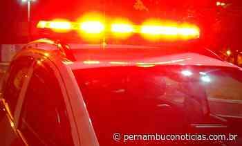 Homem emboscado e baleado em Abreu e Lima morre em hospital de Paulista - Pernambuco Notícias