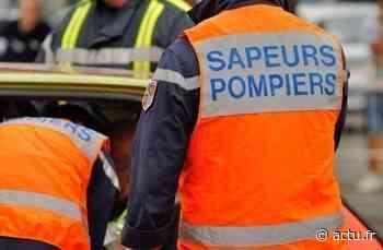 Gironde. Cadaujac : une femme décède dans une collision sur l'autoroute A62 - actu.fr
