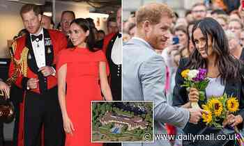 Prince Harry made decision to quit Royal Family NOT Meghan Markle