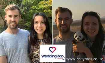 Engaged couple are furious after wedding insurer uses 'government act loophole' to avoid paying out