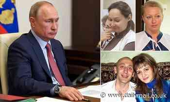As Covid-19 runs riot in Russia, Putin has lost his aura of invincibility says MICHAEL BURLEIGH