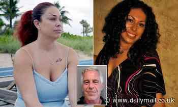 Woman admits she was a schoolgirl 'pimp' for paedophile billionaire Jeffrey Epstein