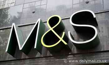Marks & Spencer's transgender policy 'puts women and girls at risk' from voyeurs, say campaigners