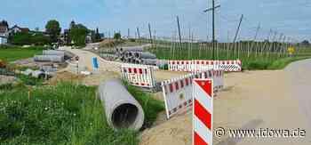 Attenhofen: Gemeinderat vergibt Straßennamen im neuen Walkertshofener Baugebiet - Hallertauer Zeitung