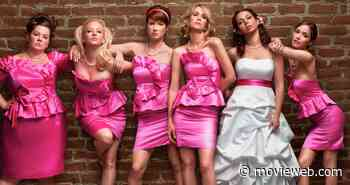 Why Bridesmaids 2 Probably Shouldn't Happen According to Director Paul Feig