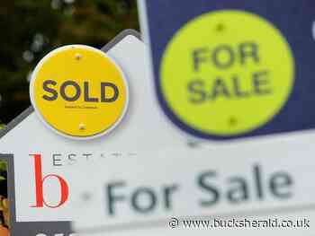 Aylesbury Vale house prices dropped slightly in February - Bucks Herald