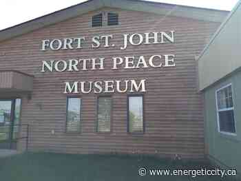 Fort St John North Peace Museum to reopen June 15, looking to document COVID-19 - Energeticcity.ca