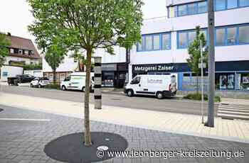 Rutesheim: Eine Eisdiele in der ehemaligen Metzgerei - Rutesheim - Leonberger Kreiszeitung