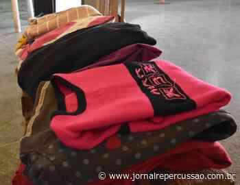 Campanha Gente Boa doa Roupa Boa começa dia 25 em Sapiranga - Jornal Repercussão