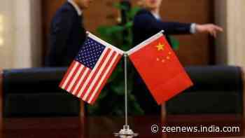 US blacklists 33 Chinese companies, institutions for alleged military links - Zee News
