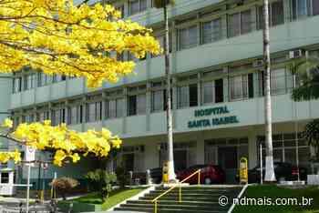 Prefeitura anuncia investimento de R$ 6 milhões para UTIs em Blumenau - ND - Notícias
