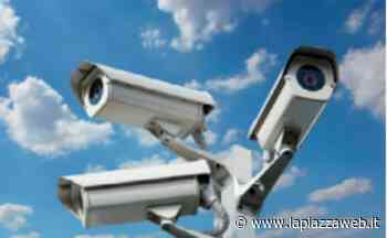 Installate 12 telecamere a Noventa Padovana - La PiazzaWeb - La Piazza