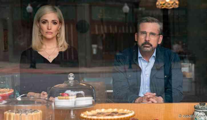 Jon Stewart Political Comedy 'Irresistible' Heading To PVOD This Summer - Deadline