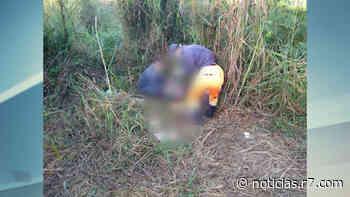 Mulher é abusada a caminho do trabalho em Vespasiano (MG) - R7