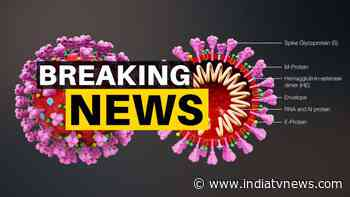 More than 2,247,000 COVID-19 infected patients recovered so far: Summary - India TV News