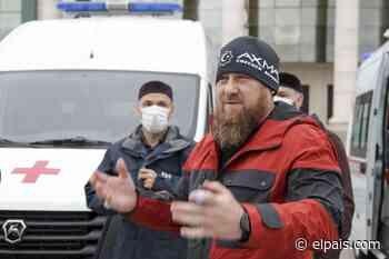 ¿Dónde está el hombre fuerte de Putin en Chechenia? - EL PAÍS