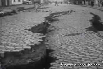 ¿Cuál ha sido el terremoto más fuerte de la historia? Duró 14 minutos - e-consulta