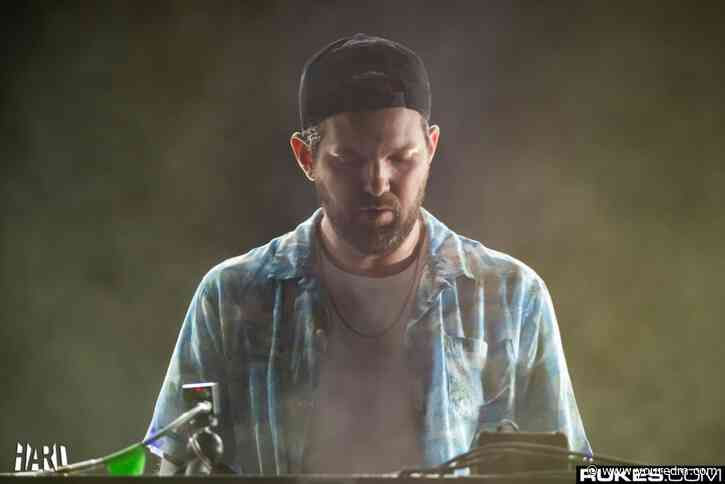 Dillon Francis Is Throwing Down for IDGAFOS Weekend [WATCH LIVE]