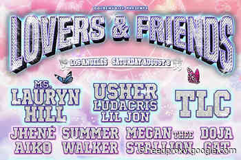 Lovers & Friends festival cancelled