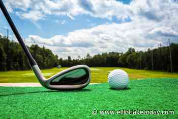 Blind River golf club opens under strict COVID-19 guidelines - ElliotLakeToday.com