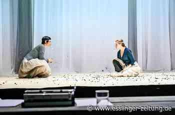 Landesbühne Esslingen: Theater unter Quarantäne - esslinger-zeitung.de