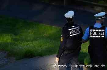 Zeugenaufruf in Esslingen: Angriff auf Fahrradfahrer - Esslingen - esslinger-zeitung.de