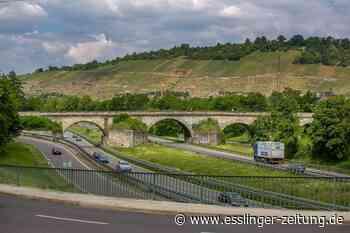 Pliensaubrücke Esslingen: Überraschungen mit Nachspiel - Esslingen - esslinger-zeitung.de