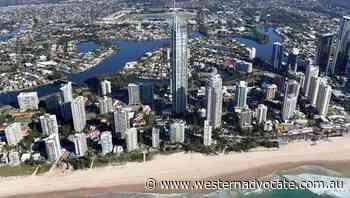 Police investigate Gold Coast balcony fall - Western Advocate