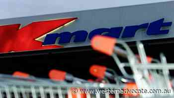 Kmart in Bathurst? It's a chance as Wesfarmers plans Target restructure - Western Advocate