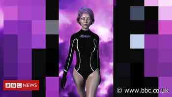 Coronavirus: The 3D artists helping fashion through Covid-19