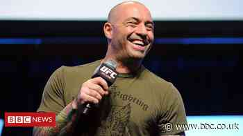 Why Joe Rogan's exclusive Spotify deal matters