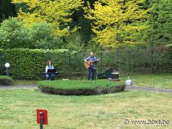 Campus Corsala dankt alle warme harten (Beringen) - Het Belang van Limburg