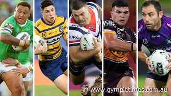 Lift off! How your NRL team will fare in round 3 - Gympie Times