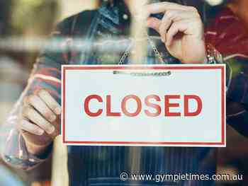 Venue issued with warning while another forced to close - Gympie Times