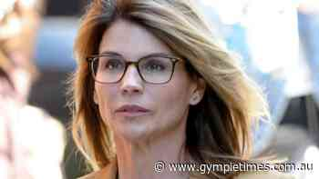 Star pleads guilty in admissions scandal - Gympie Times